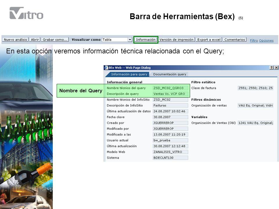 Barra de Herramientas (Bex) (5)