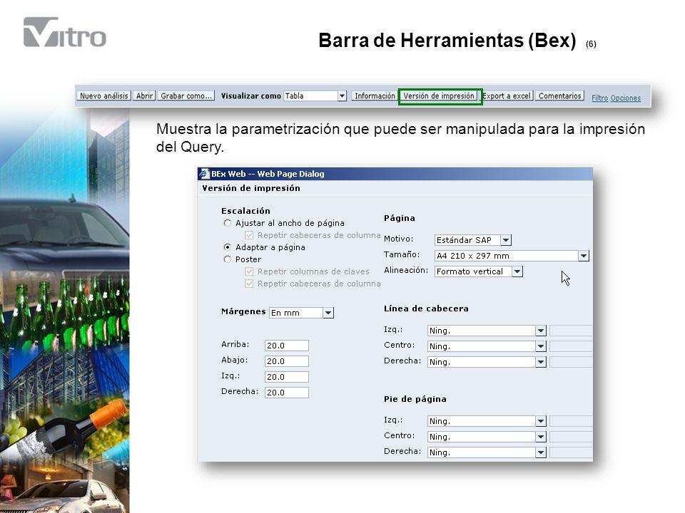 Barra de Herramientas (Bex) (6)