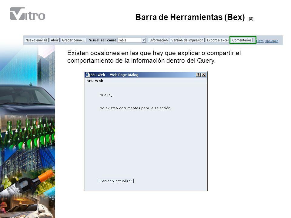 Barra de Herramientas (Bex) (8)