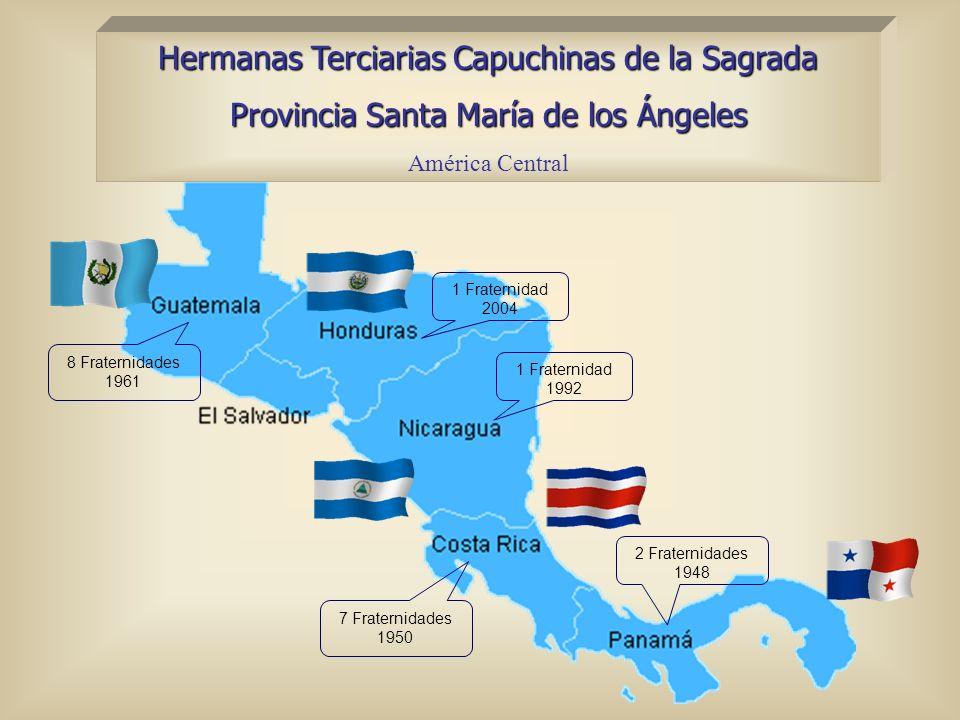 Hermanas Terciarias Capuchinas de la Sagrada