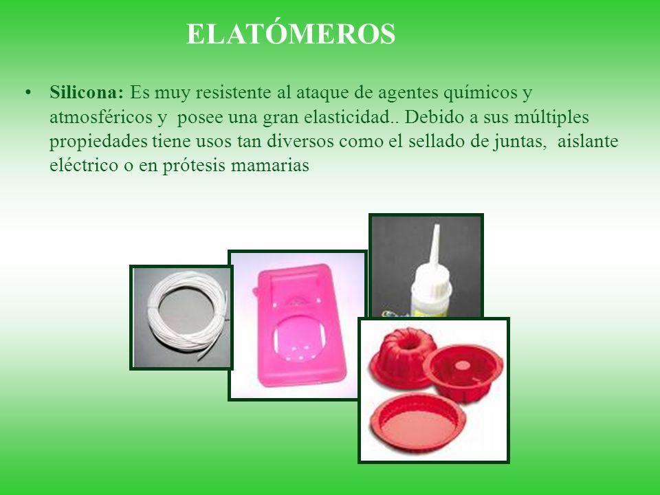 ELATÓMEROS