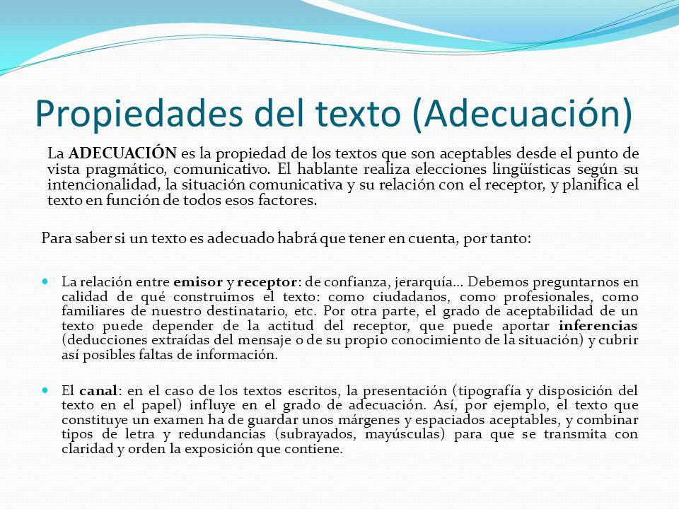 Concepto de texto propiedades ppt video online descargar for Inmobiliaria definicion