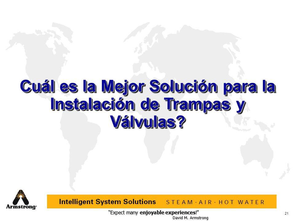 Cuál es la Mejor Solución para la Instalación de Trampas y Válvulas