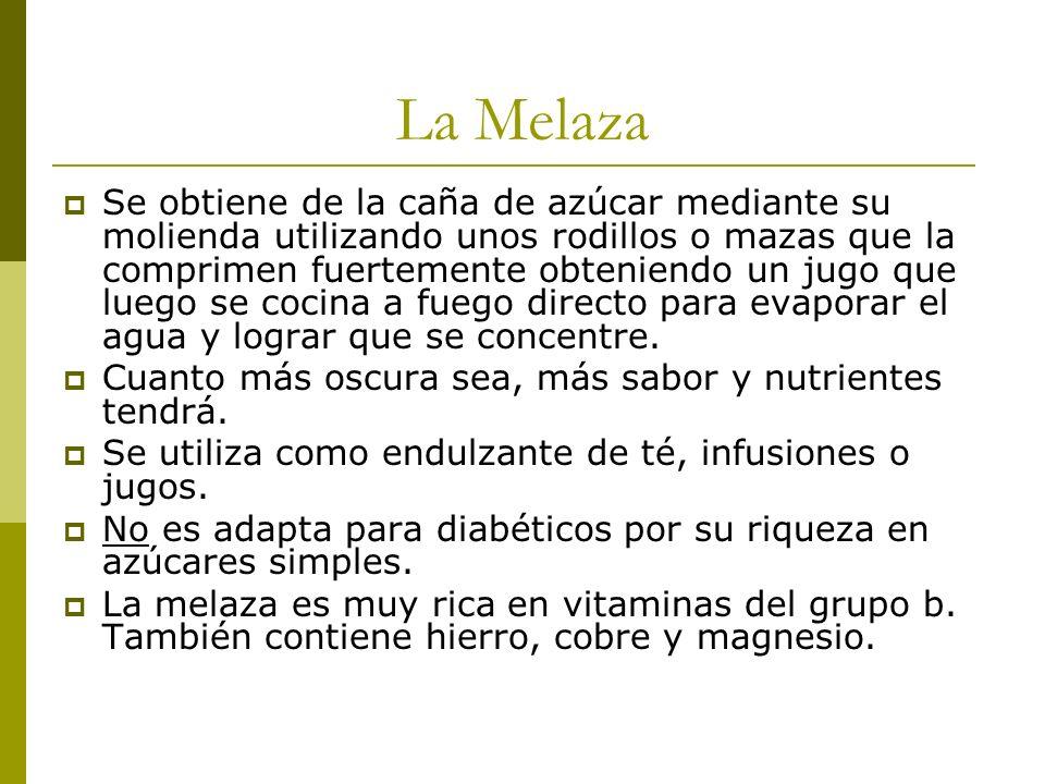 La Melaza