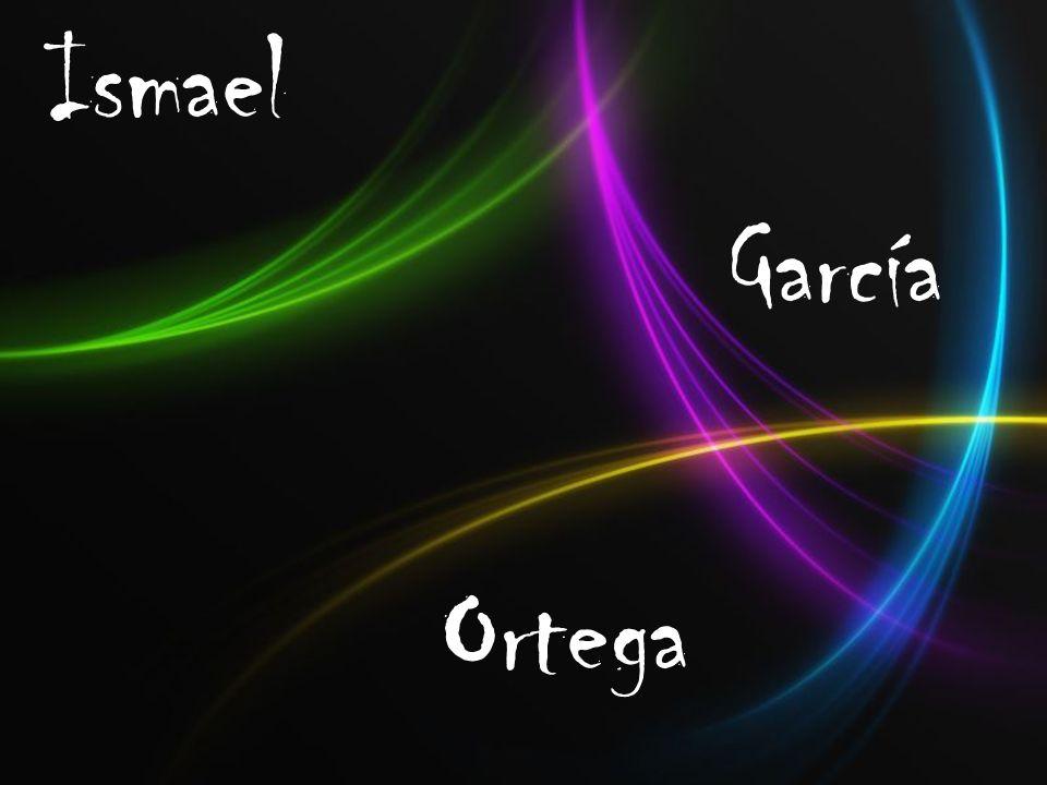 Ismael García Ortega