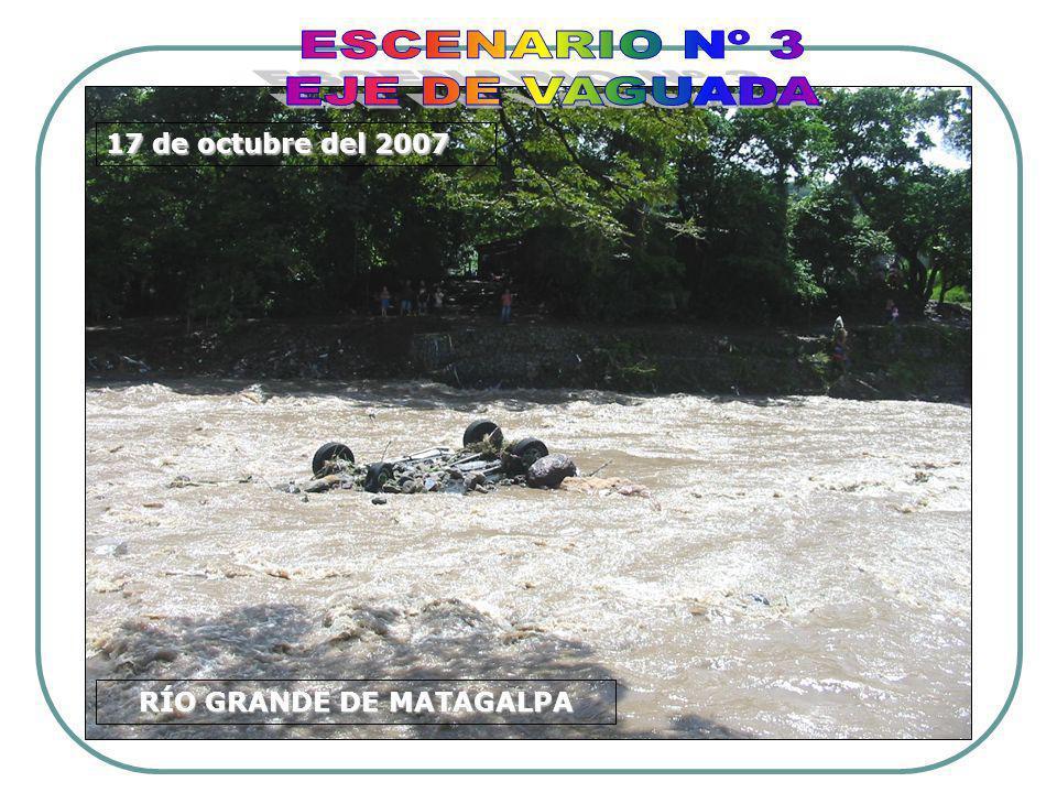 RÍO GRANDE DE MATAGALPA