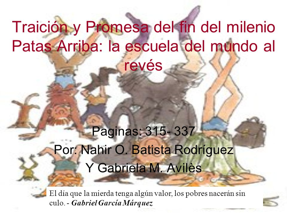 Paginas: 315- 337 Por: Nahir O. Batista Rodríguez Y Gabriela M. Avilès