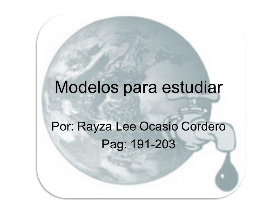 Por: Rayza Lee Ocasio Cordero Pag: 191-203