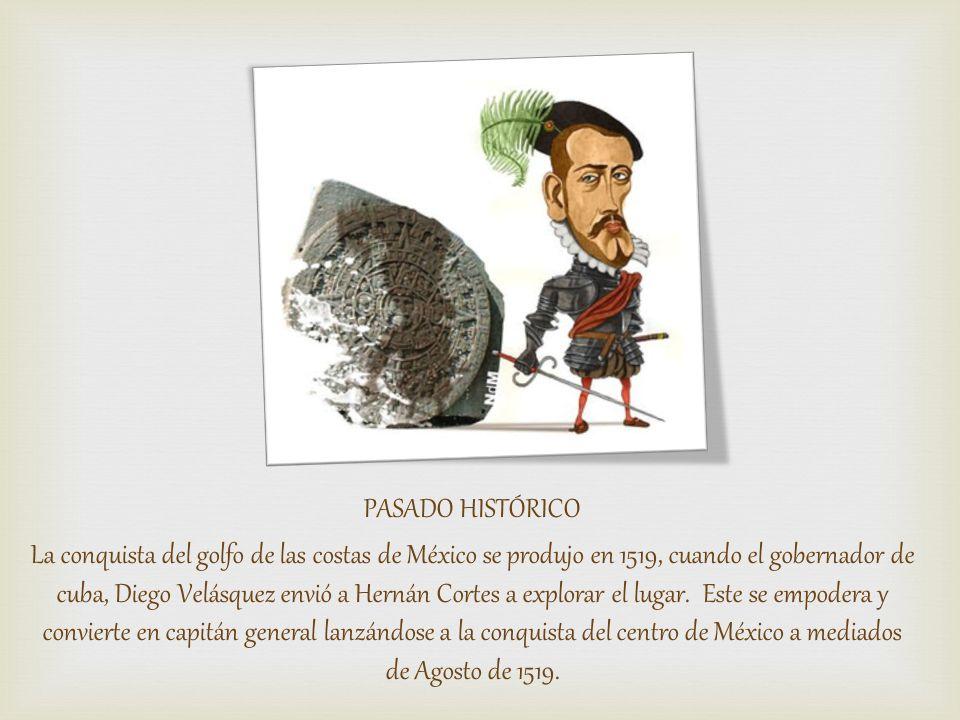PASADO HISTÓRICO