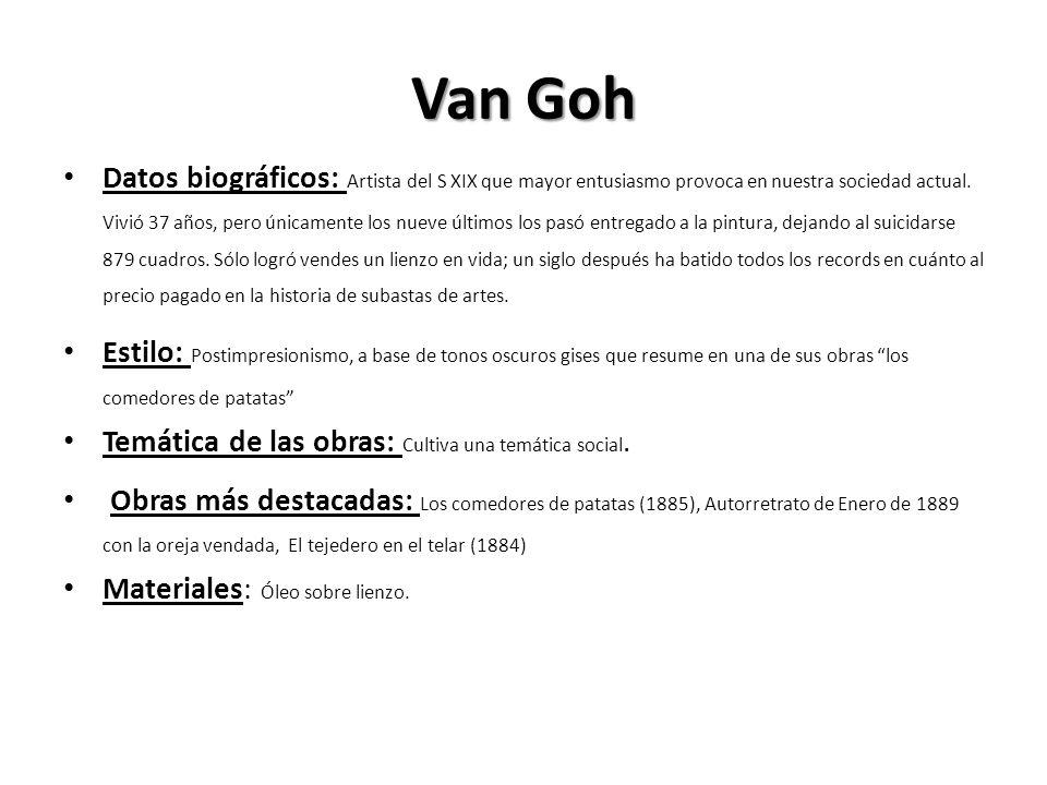 Van Goh