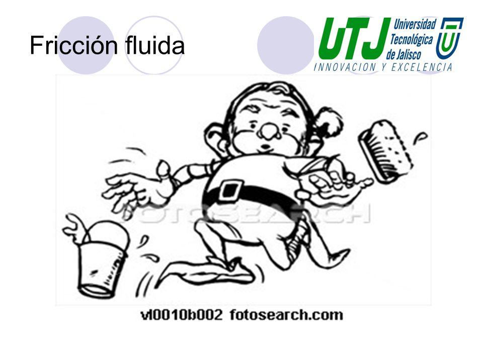 Fricción fluida