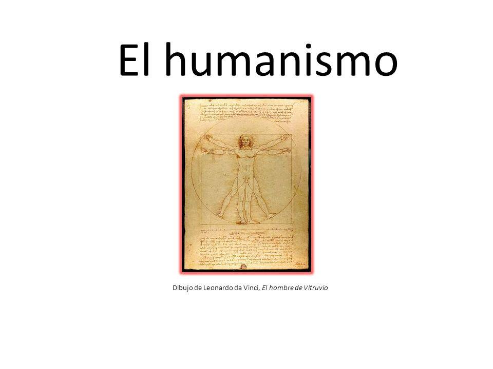 Dibujo de Leonardo da Vinci, El hombre de Vitruvio