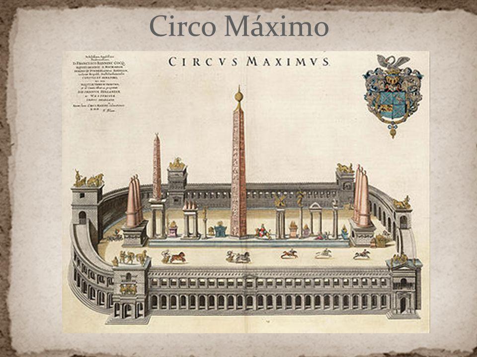 Circo Máximo
