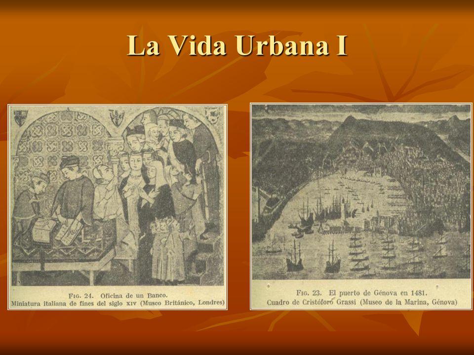 La Vida Urbana I