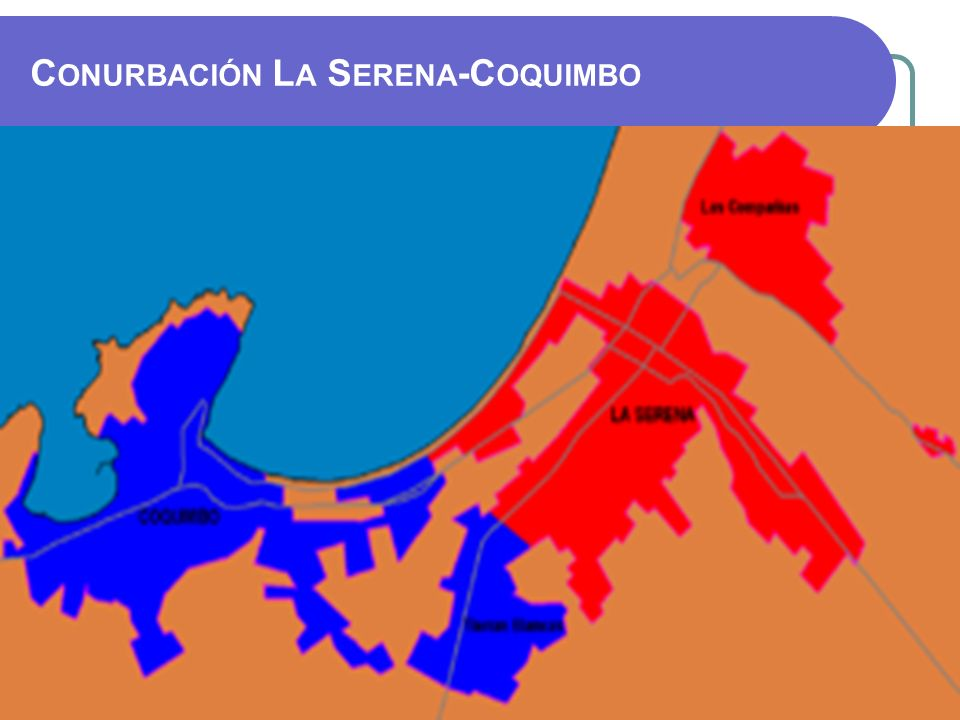 Conurbación La Serena-Coquimbo