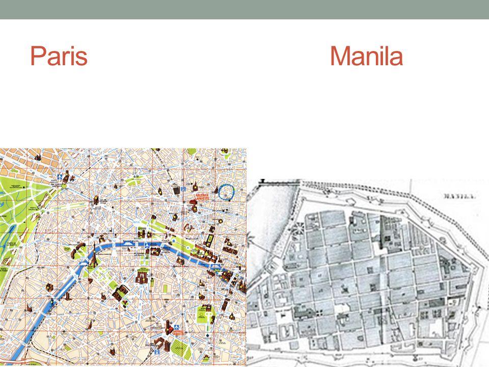 Paris Manila