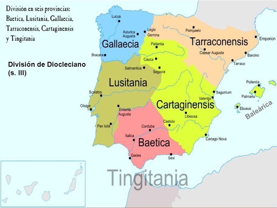 División de Diocleciano