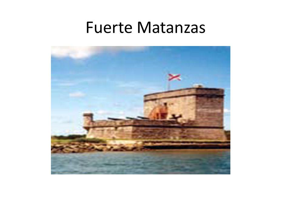 Fuerte Matanzas