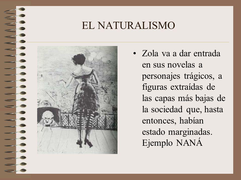 EL NATURALISMO