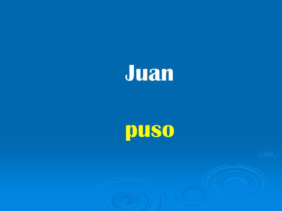 Juan puso