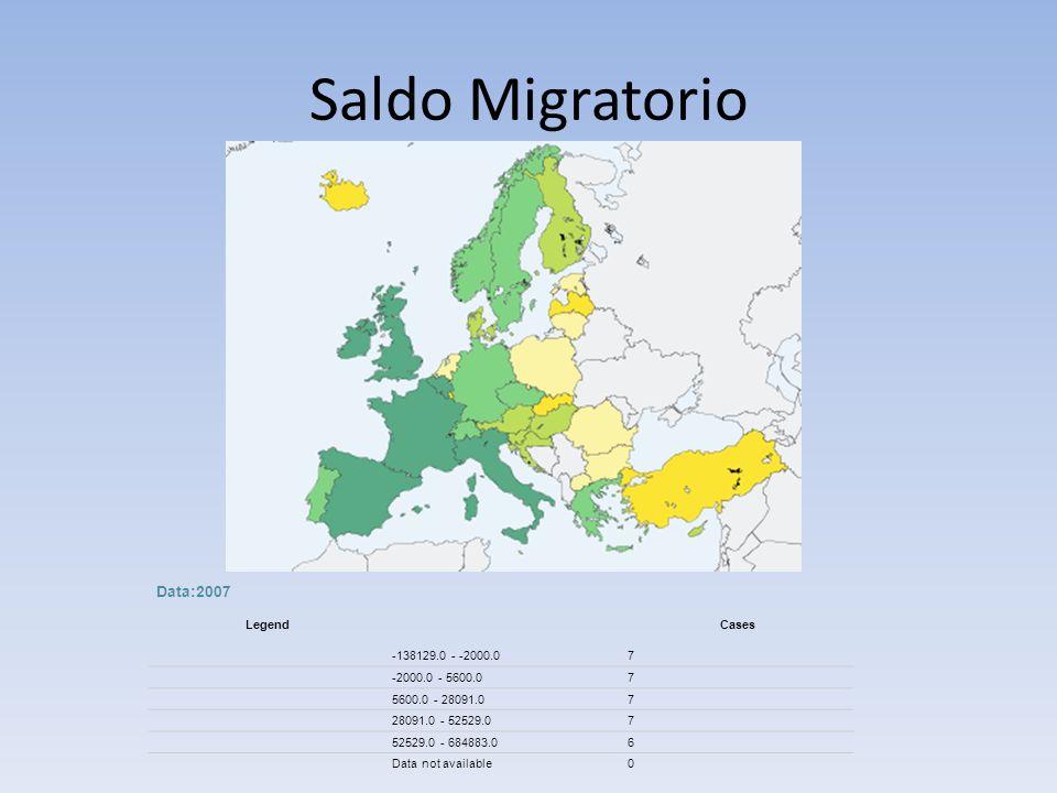 Saldo Migratorio Data:2007 Legend Cases -138129.0 - -2000.0 7