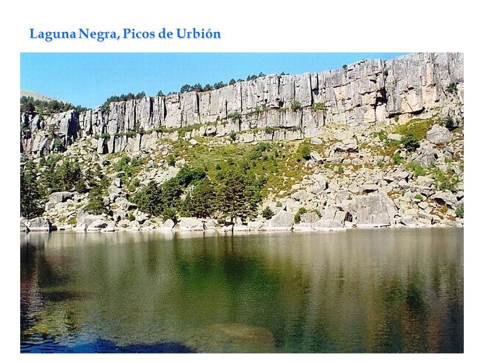 Laguna Negra, Picos de Urbión