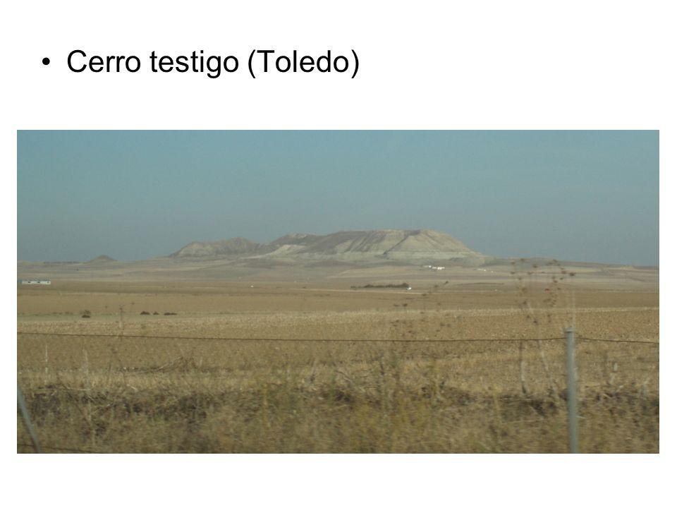 Cerro testigo (Toledo)