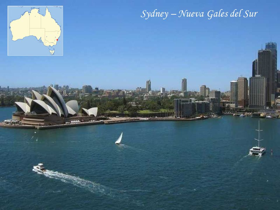 Sydney – Nueva Gales del Sur