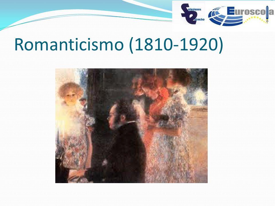 Romanticismo (1810-1920)