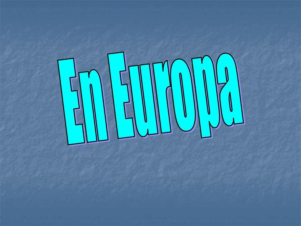 En Europa