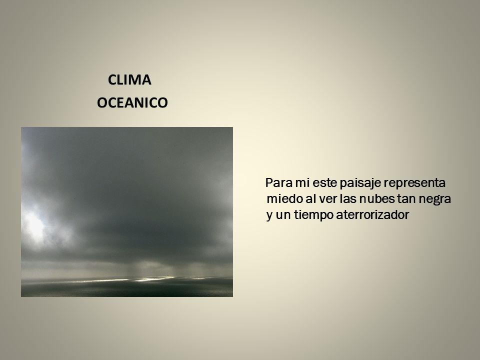 CLIMAOCEANICO.