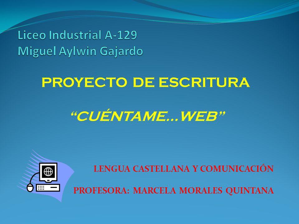 Liceo Industrial A-129 Miguel Aylwin Gajardo