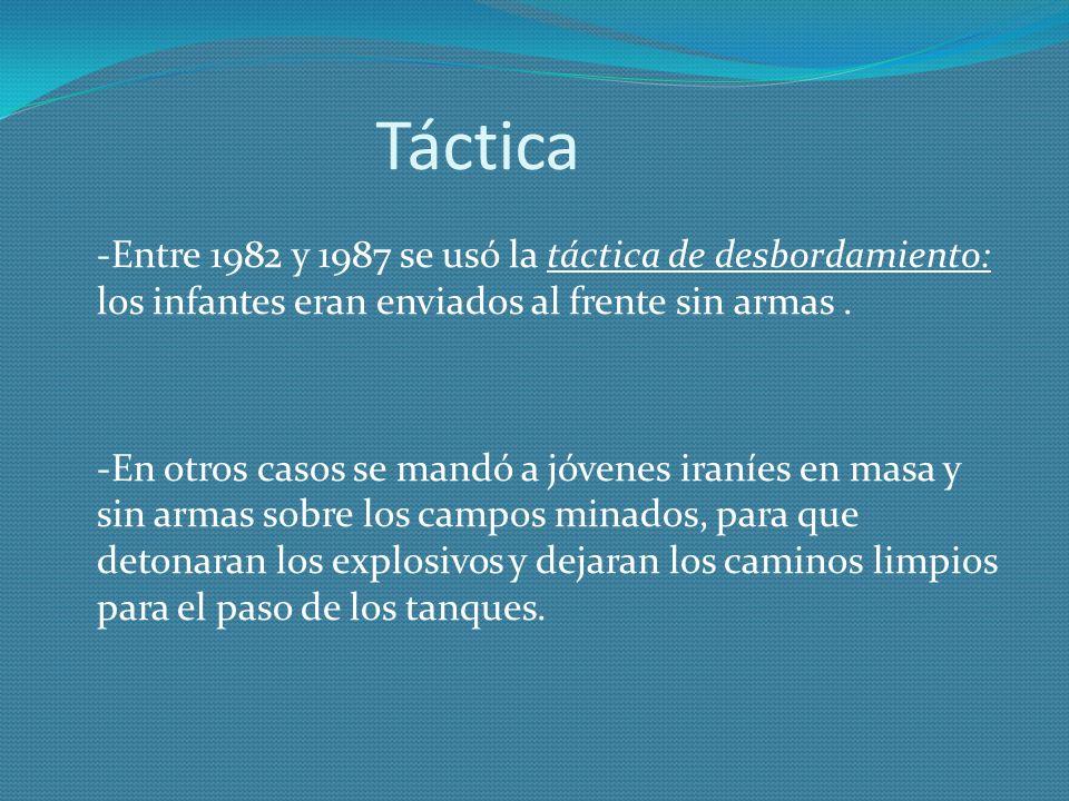 Táctica