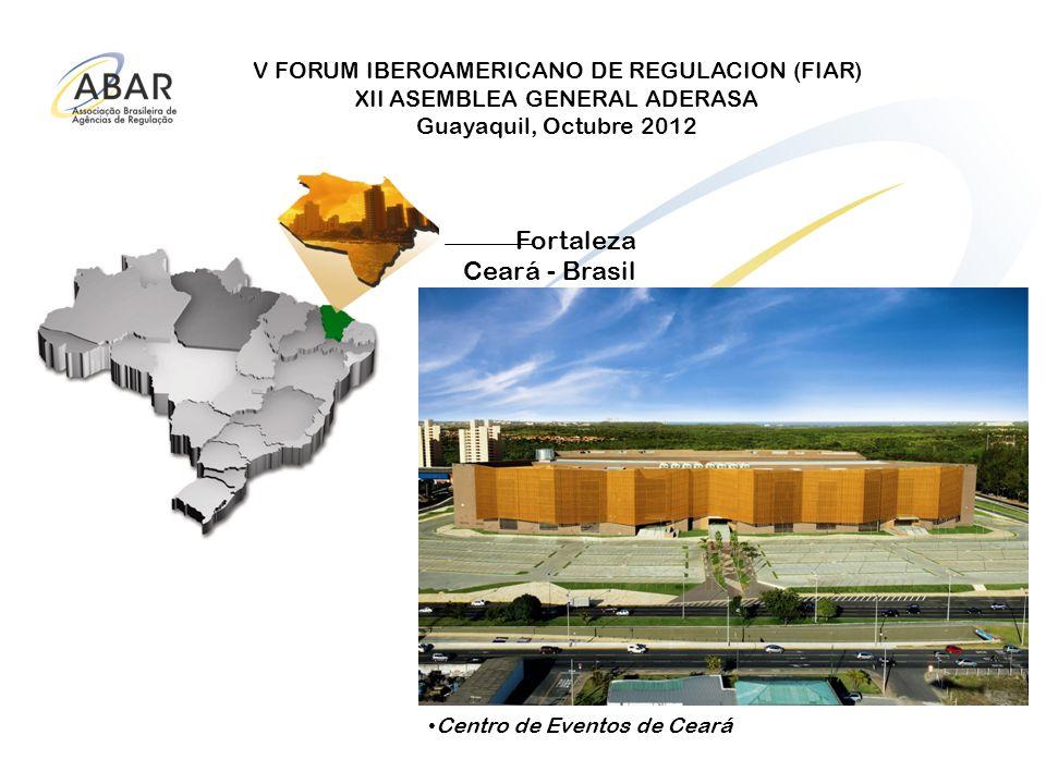 Fortaleza Ceará - Brasil