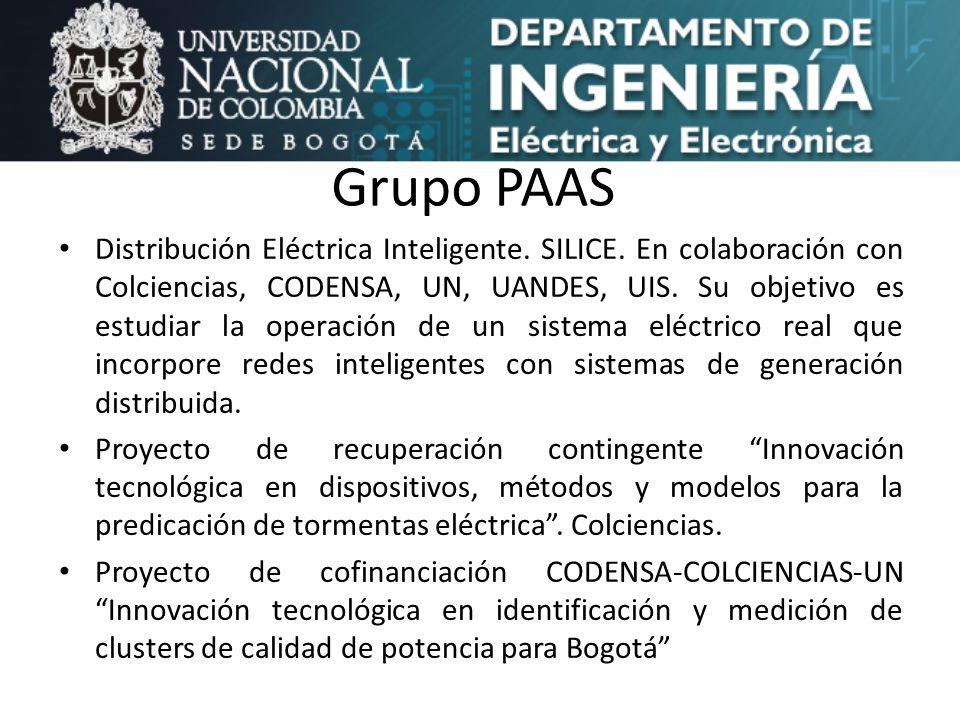 Grupo PAAS