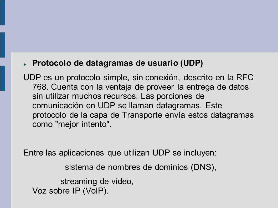 sistema de nombres de dominios (DNS),