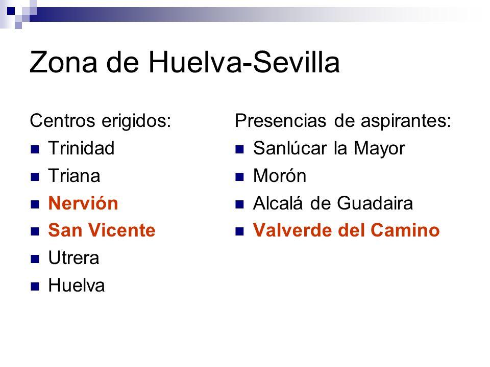Zona de Huelva-Sevilla