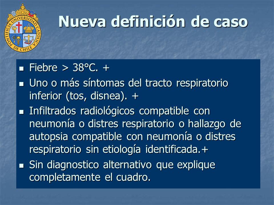 Nueva definición de caso