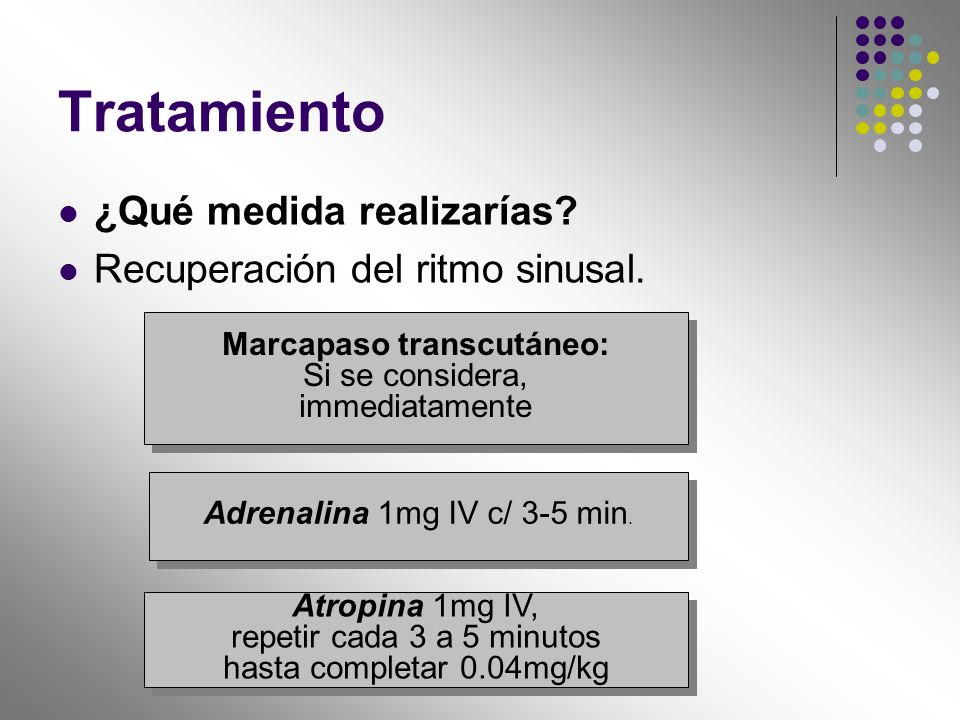 Marcapaso transcutáneo:
