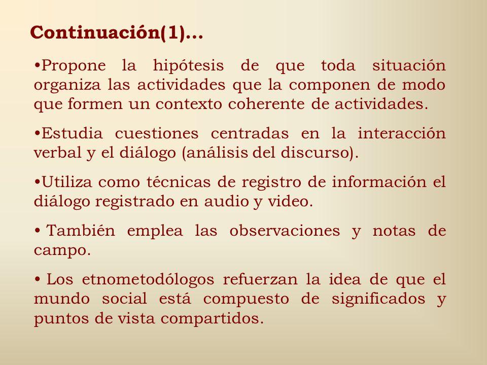 Continuación(1)…