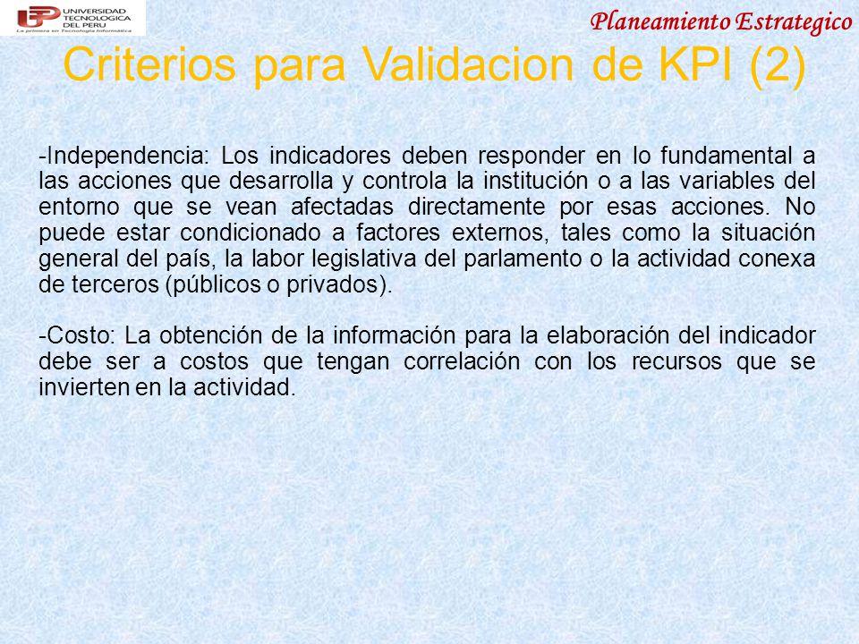 Criterios para Validacion de KPI (2)