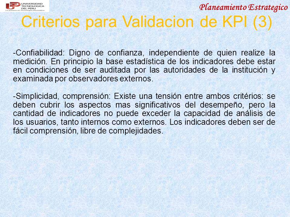 Criterios para Validacion de KPI (3)
