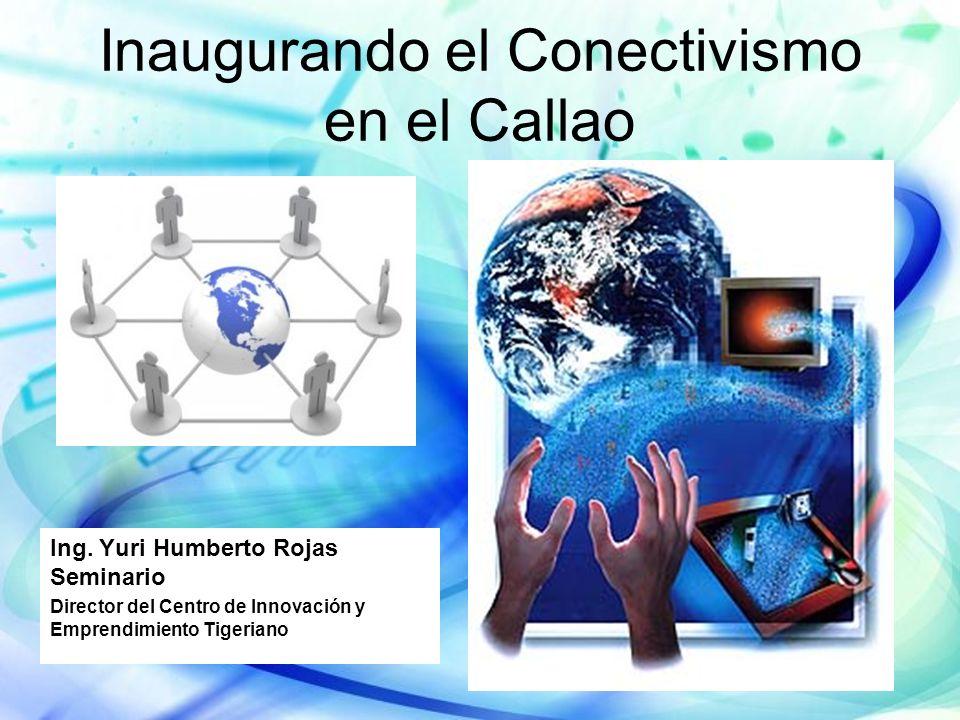 Inaugurando el Conectivismo en el Callao