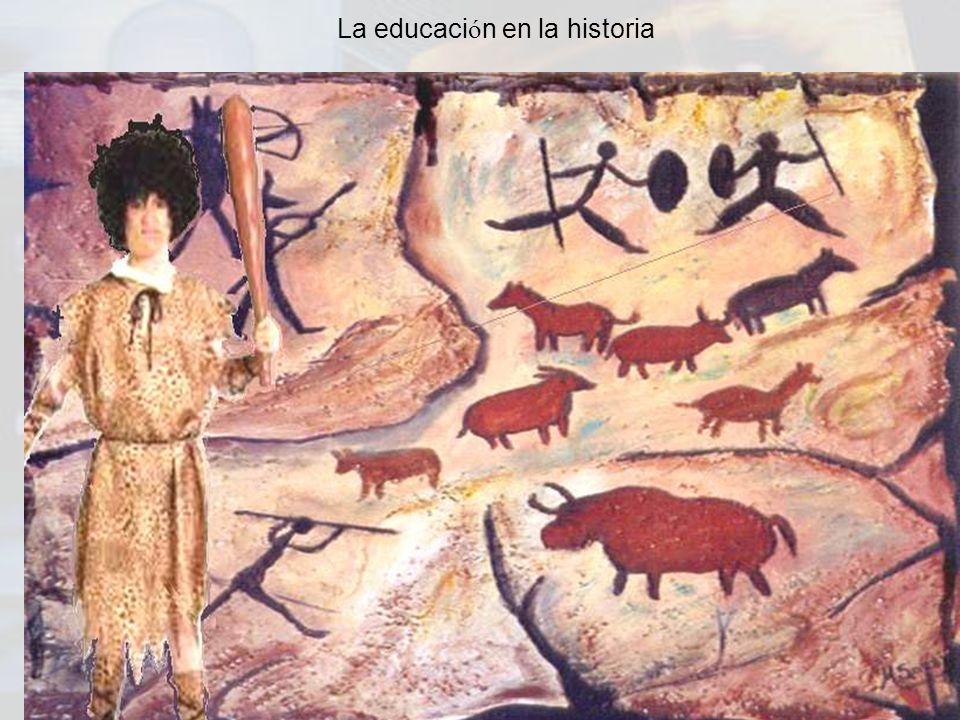 La educación en la historia