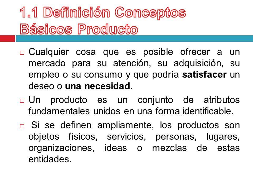 1.1 Definición Conceptos Básicos Producto