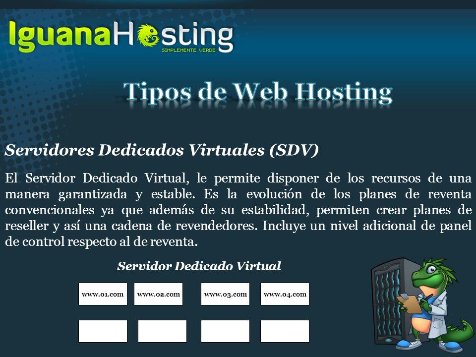 Servidor Dedicado Virtual