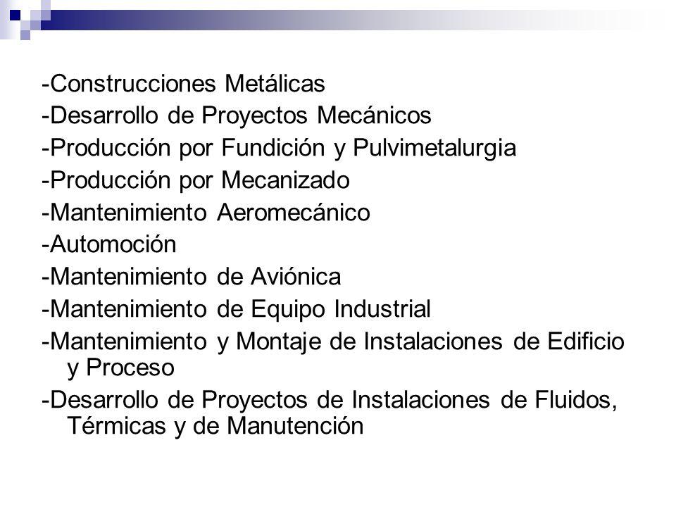 -Construcciones Metálicas