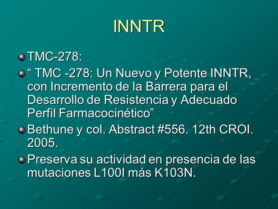 INNTR TMC-278: