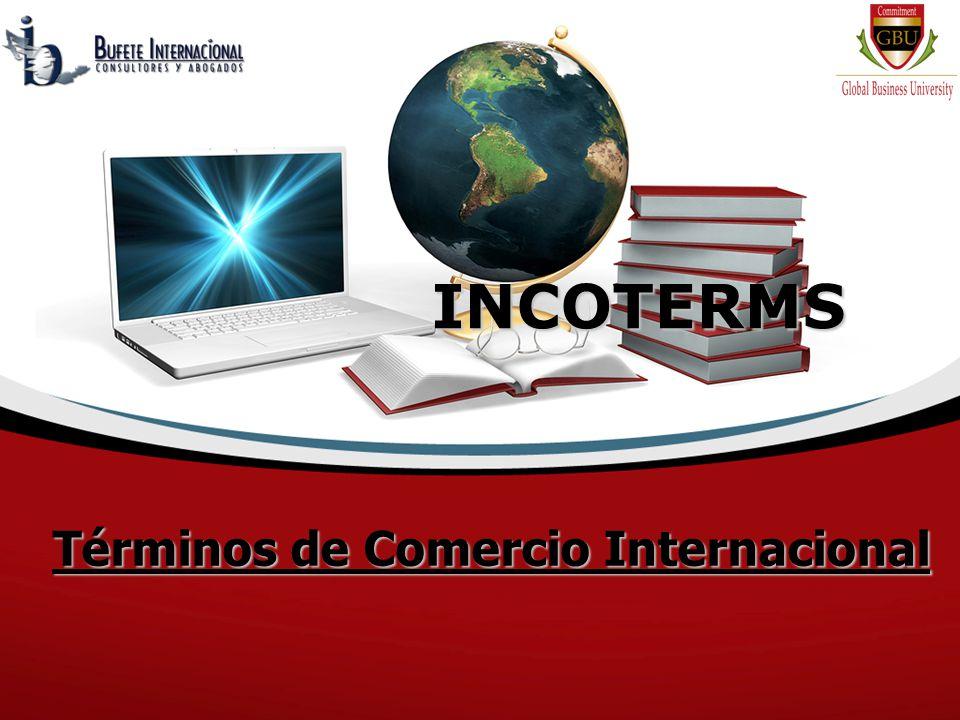 Términos de Comercio Internacional