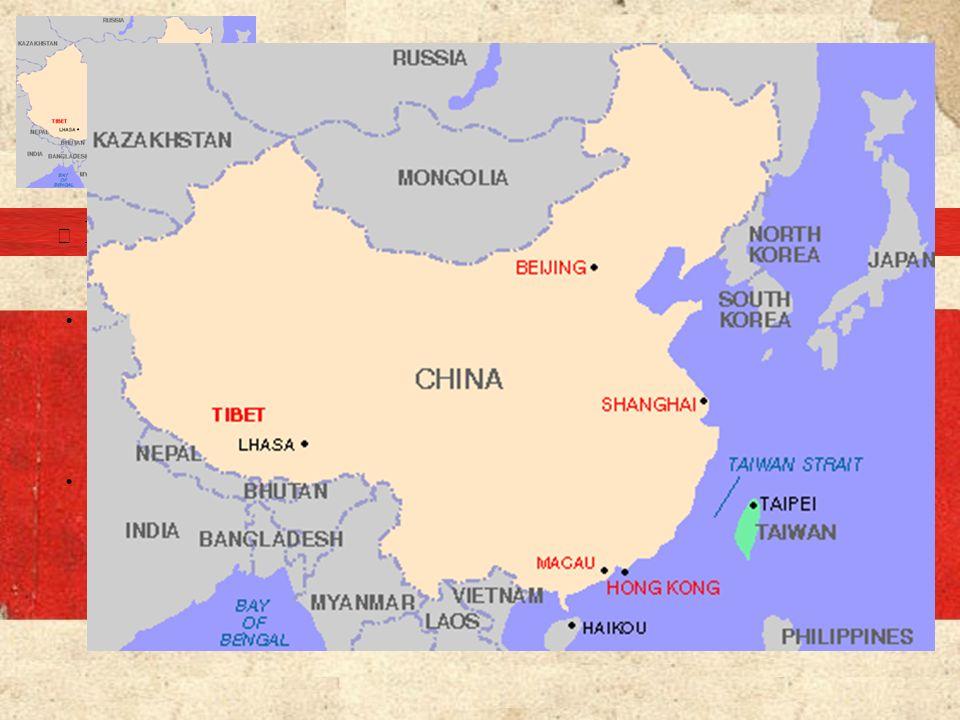 Continente (100 millones de habitantes, la mayoría campesinos)